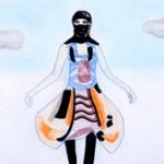 Nida Abidi - Weatherproof
