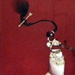 Mohini and the arrow