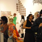 2011 Open/Close - Reception