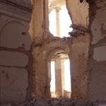 "Mariam Ghani, ""Notes on Collapse (Dar ul-Aman Palace, Kabul, 2010),"" 2010. Est. Value: $600"