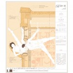 "Mustafa Faruki, ""The Bespoke Glory Holes 5 (Noorie),"" 2012. Est. Value:$600"