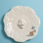 """Jamie Kates, """"Face Plate,"""" 2010. Est. value: $50"""