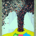 Jonas Olson, Untitled, 2008. Est. Value: $1,000