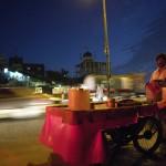 Sarah Singh Karachi Street Vendor, 2007. Est. Value: $300