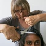 Hair Cut Piece